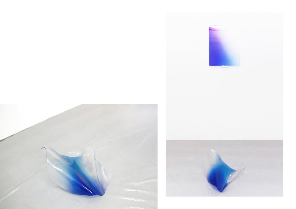 SZILVIA BOLLA Photo objects II. / Safe Space / Oasis of Hypersensitivity